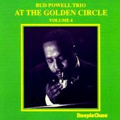 Bud Powell Trio 1962 - Blues In The Closet
