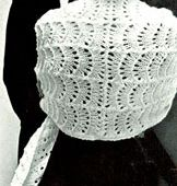 Allegro Shawl | Knitting Patterns