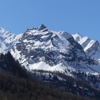 Trofeo Rollandoz - Vallée de Rhêmes dans le Val d'Aoste Italien