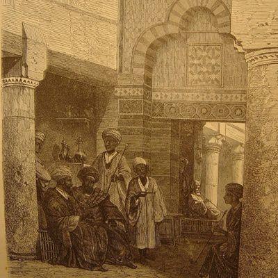 Comprendre l'histoire d'Algérie