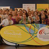 ÖPC - Österreichisches Paralympisches Committee