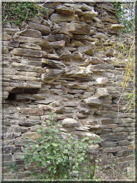 Diaporama château du VIEUX CANITROT à Sainte Juliette sur Viaur