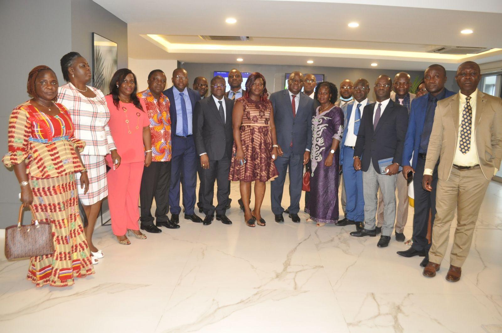 Tourisme et Loisirs : Les actions du FDT pour booster la relance en Côte d'Ivoire