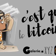 Vergons  ; Le bitcoin , ou chacun sa crypte ! par Batistin