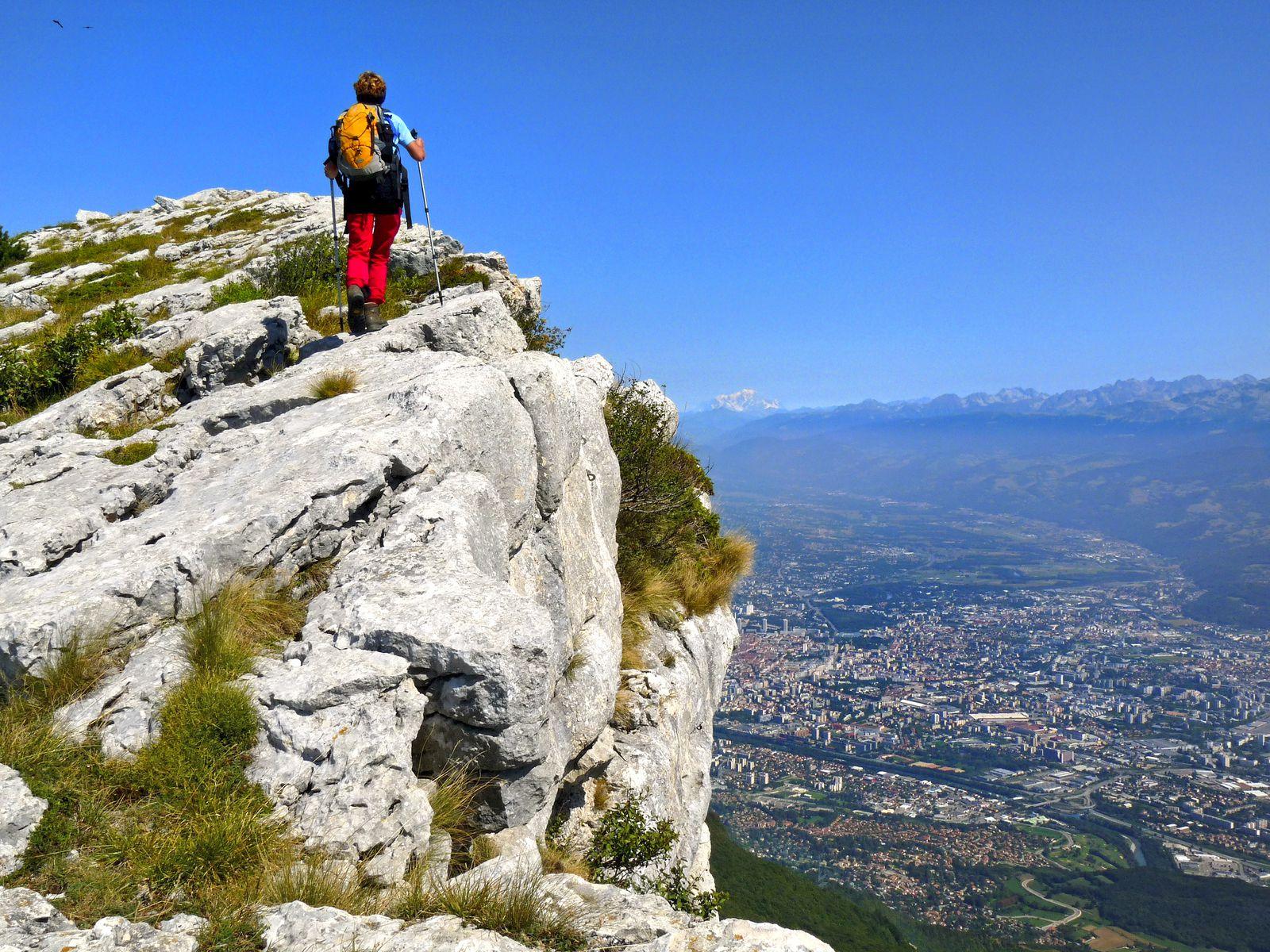 Et Grenoble, toujours...