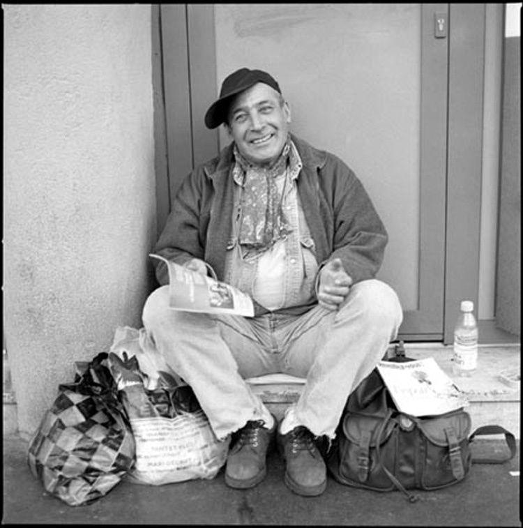 Album - 997_2004 / 2006 - Arnaud Bernard, un village dans le quartier