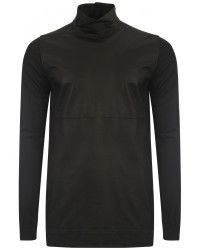 Rick Owens top back buttoned