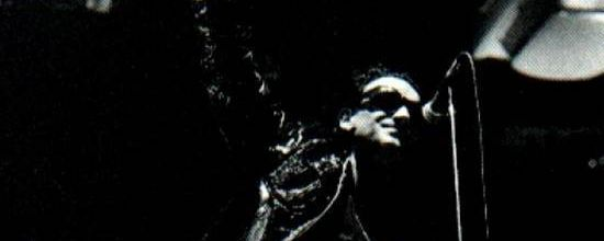 U2 -ZOO TV Tour -18/10/1992 -Kansas City ,USA -Arrowhead Stadium