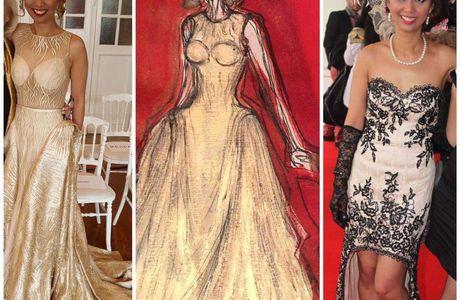 Place au rêve avec la *** Fashion Night Couture ***