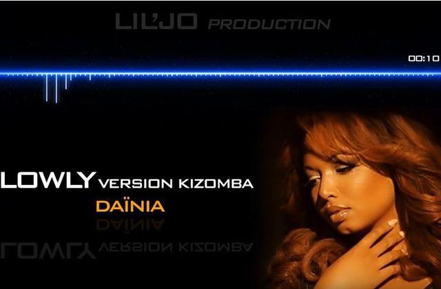 [KIZOMBA] DAINIA - SLOWLY - Version Kizomba - 2013