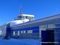 Aérodrome de Kulusuk