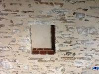 Les niches sont conservées, voir améliorées et ce avec des tomettes 10x10 pour apporter un cachet supplémentaire..