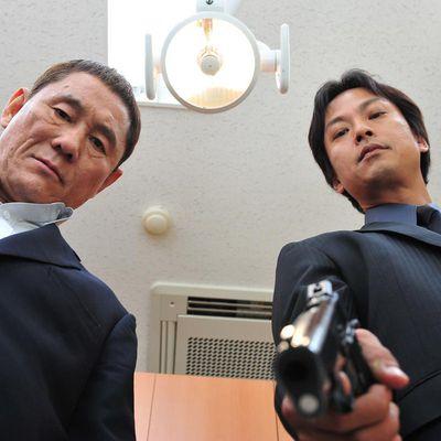 [Critique] Outrage de Takeshi Kitano