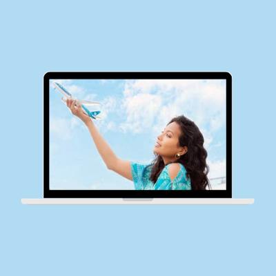 Vaimalama Chaves, nouvelle ambassadrice Air Tahiti Nui