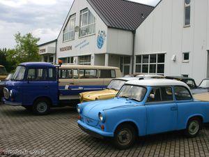 [SV2012-03] Mobile Welt des Ostens, Calau (D)