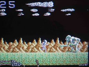 [RETROGAMING] Shadow of the Beast / Commodore 64