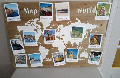 Comment mettre en valeur ses photos de voyage