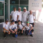 Des EDUCNATIENS en ISRAËL pour le TOURNOI de la MEDITERRANEE - Le blog de EDUCNAUTE-INFOS