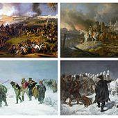 Campagne de Russie (1812) - Wikipédia