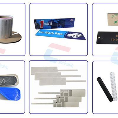 9 Tips For Selecting UHF RFID Tag