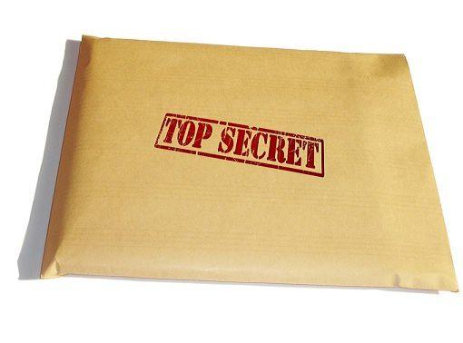 Les documents secrets de l'industrie du tabac