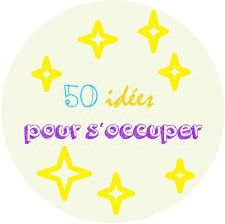 50 occupations contre l'ennui