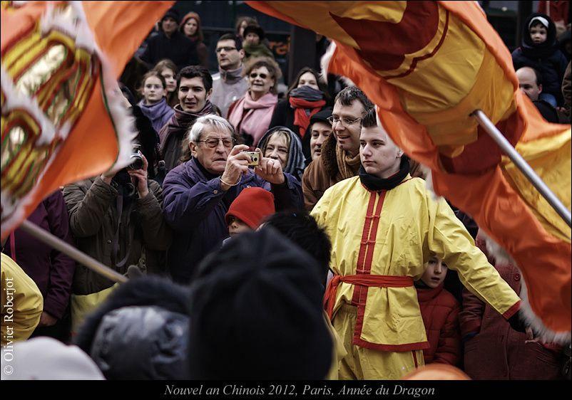 Album - Nouvel an Chinois 2012