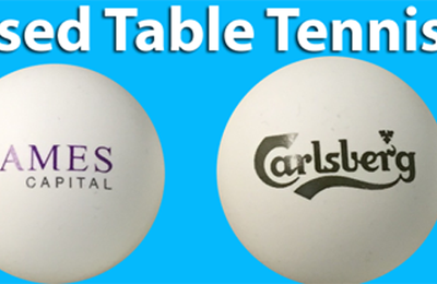 Best Help to purchase Table Tennis Balls