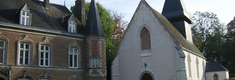 ARGOULES: son église