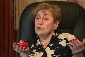 Toulouse : déportée à Ravensbruck en 1944, rescapée, elle témoigne