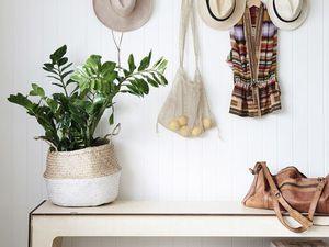 Six trucs pour une entrée sympa et pratique