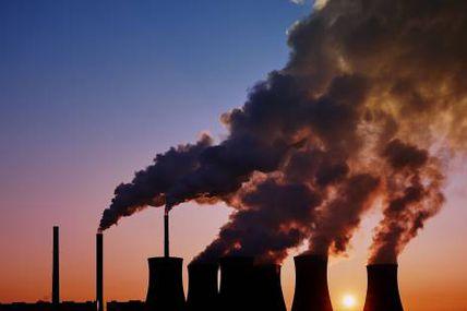 La pollution de l'air augmenterait de 16% la mortalité du Covid-19