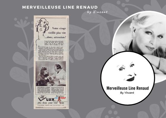 """DOCUMENTS: Publicité pour le Savon  """"LUX"""" 1954 - 1956"""