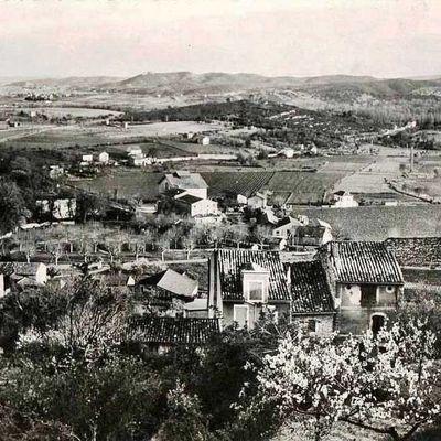VÉZÉNOBRES (Gard)