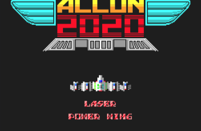 Alcon 2020 disponible !!!