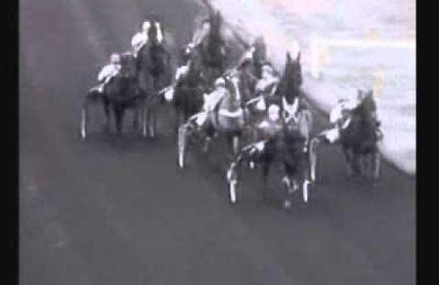 Courses de Légende : Tidalium Pelo - Prix d'Amérique 1972