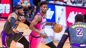 Jimmy Butler mène le Heat face aux Lakers