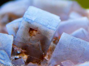 Fluorite from Koh-i-Maran Mtn, Kalat District, Balochistan, Pakistan (size: Cabinet)