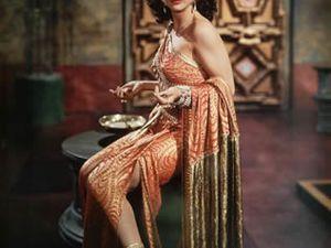 Lamarr Hedy