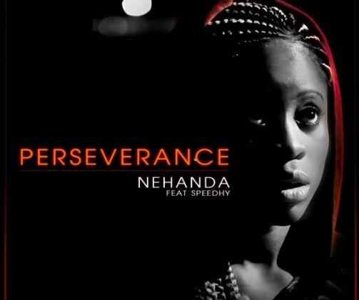 [AFRO] NEHANDA feat SPEEDHY-PERSEVERANCE - 2012