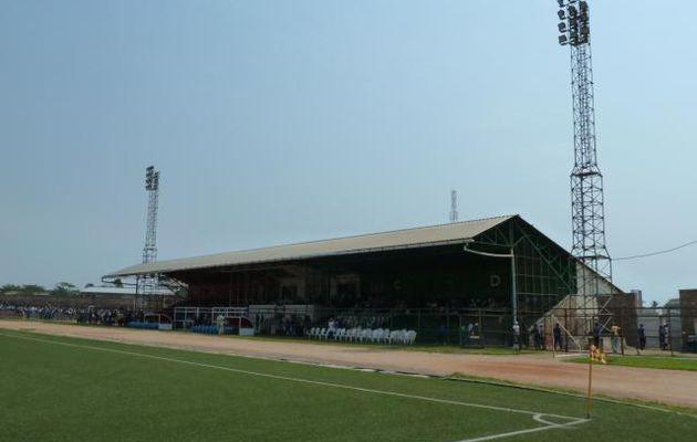 Les autorités entendent rénover le stade Prince Louis Rwagasore pour remplir les critères FIFA