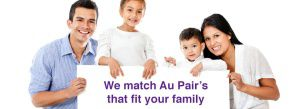 Au Pair - Great Deal of Benefits