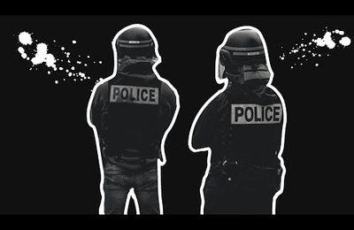 Noirs et flics : Mais que pensent-ils ? Ils témoignent