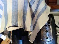 Yaourts à la vanille au cuit vapeur (cook'in)