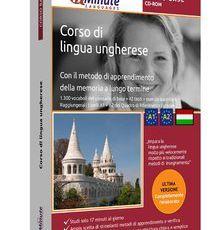 17 Minute Languages Corso Avanzato di lingua ungherese
