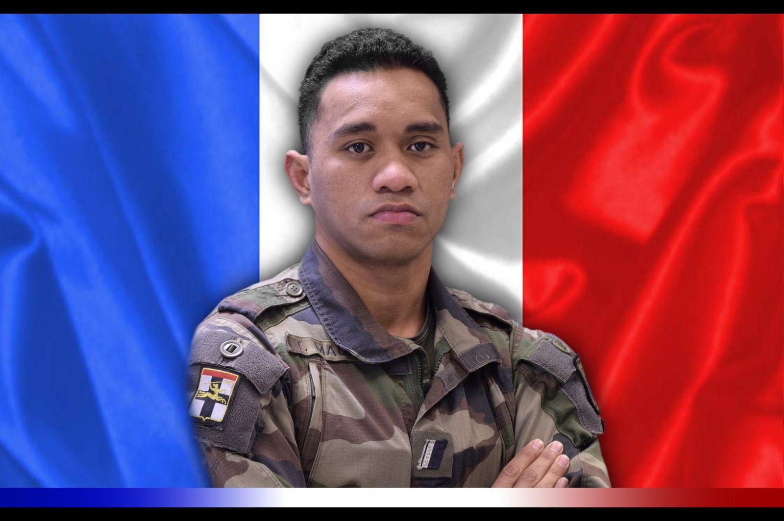 In memoriam : trois chasseurs du 1er Rch.