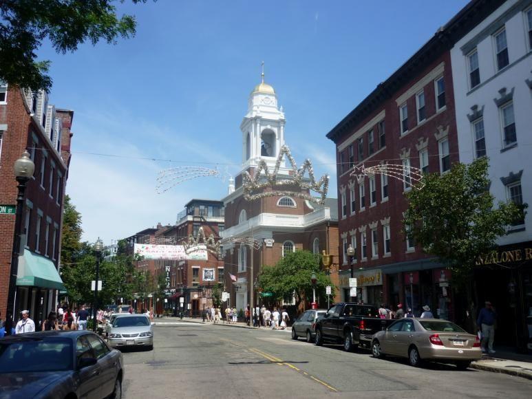 Album - Boston