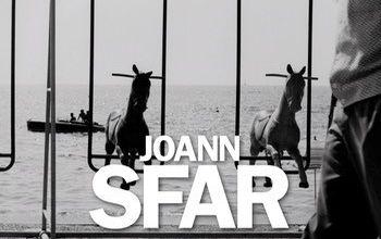Comment tu parles de ton père / Joann Sfar