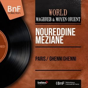 Géants et Stars de la musique kabyle Algérienne