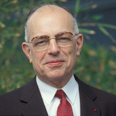 Raymond Lévy : biographie